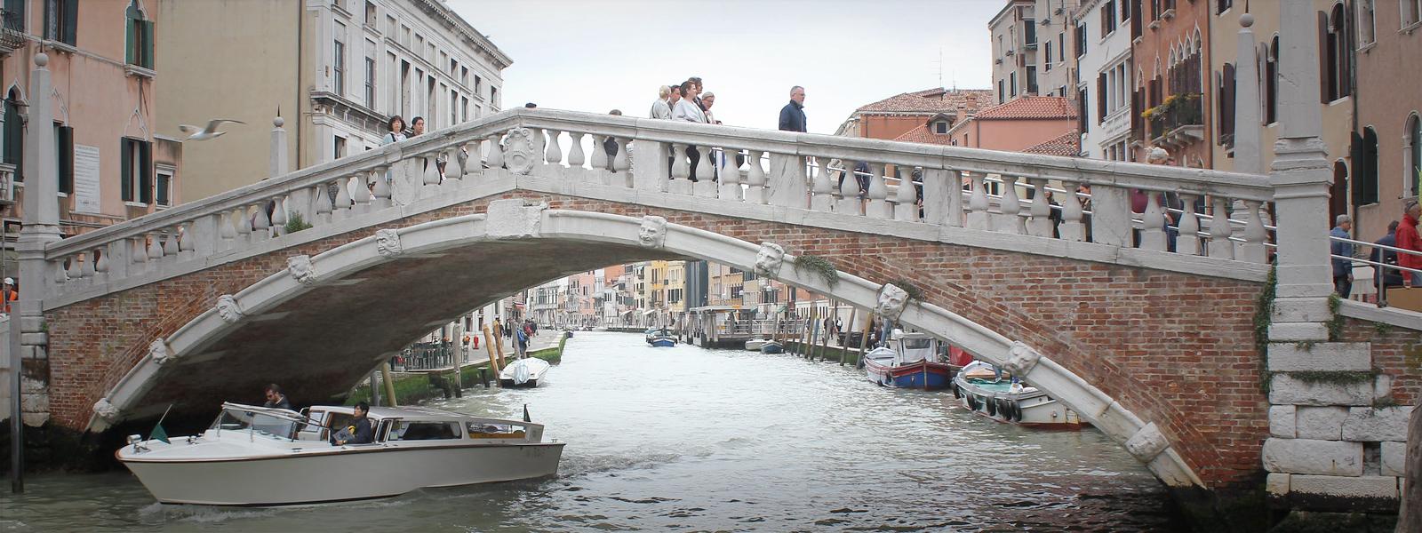 Ponte delle Guglie