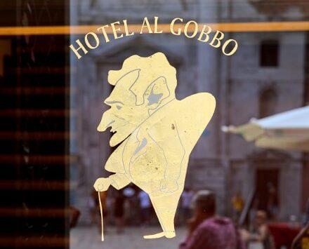 Ingresso Al Gobbo